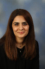 Shereen Al-Barzangi