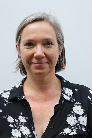 Louise Goodall