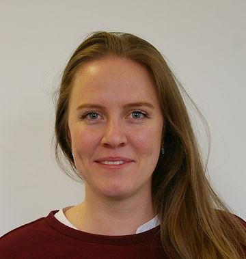 Bridget de Villiers