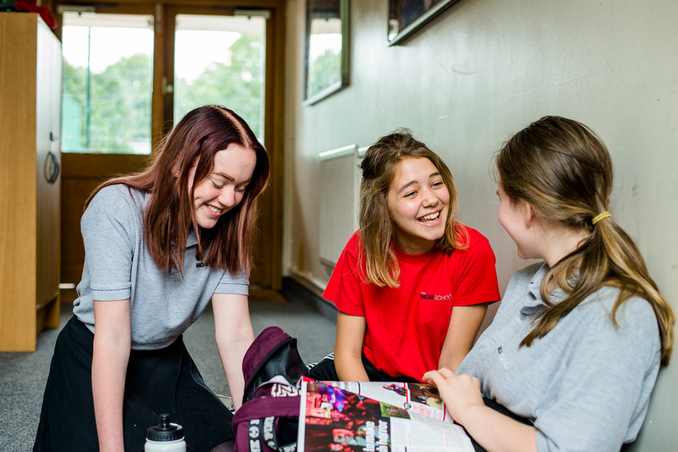 The Moat School is an Independent School for pupils aged 9-16 that is mainstream in structure and specialist in nature. Dyslexia , Fulham