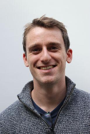 Gareth  Sloan