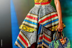 UNESCO - Africa fashion reception
