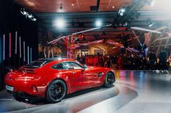 Mercedes annonce nouvelle classe A