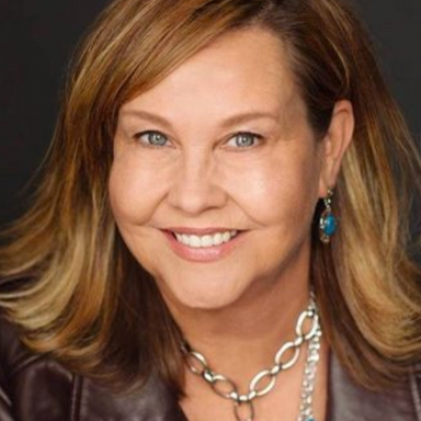 Suzanne Jurva - Producer