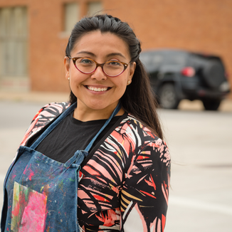 Xela Garcia - Cultural Consultant