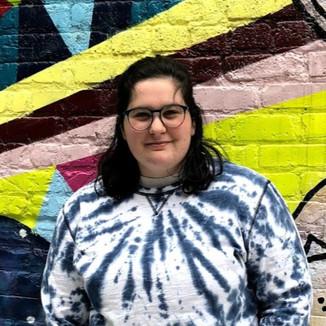 Katie Delia - Designer