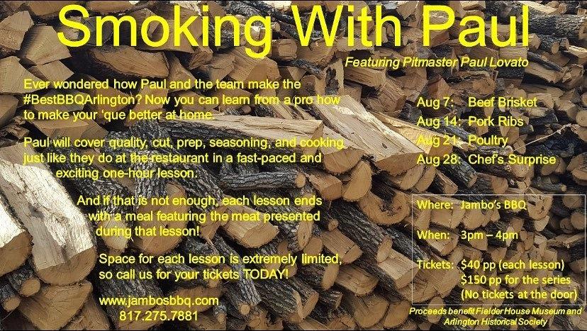 Smoking with Paul Series.jpg