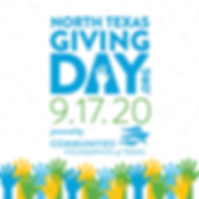 North Texas Giving Day Donation Link
