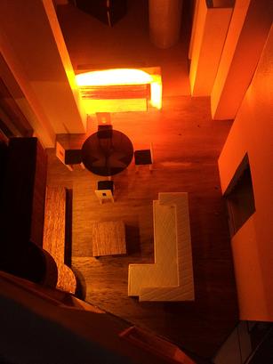 Iluminación Cálida