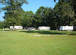 Wewa RV Park And Trading Post