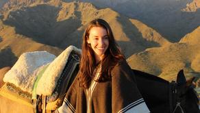Around the World: Travel-Expert Sarah Funk