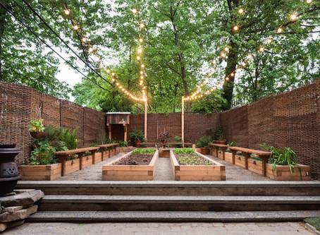 New York: Greg Baxtrom's Olmsted