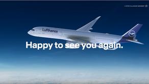 Lufthansa: Keine Umbuchungsgebühren mehr