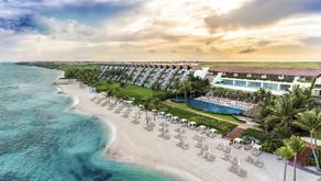 Mexico: Grand Velas Riviera Maya