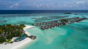 Malediven: Four Seasons Kuda Huraa