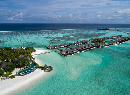 Malediven: Four Seasons Kuda Huraa