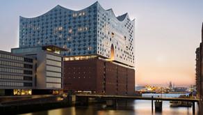 Hamburg: The Westin in der Elbphilharmonie