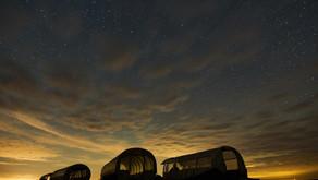 Niederlande: Sterne gucken, Flüsterboot fahren, Pralinen genießen