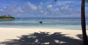 Malediven: Oder dem Paradies so nah