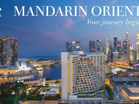 Singapore: Mandarin Oriental