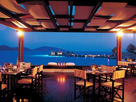 Griechenland: Elounda Beach Hotel & Villas