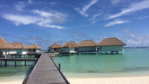 Malediven: Como Maalifushi