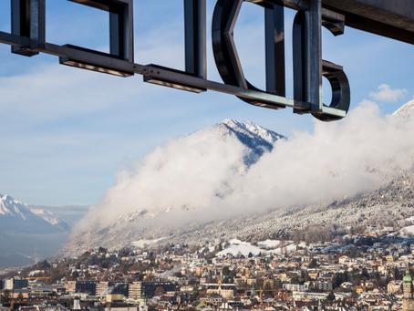 Innsbruck: aDLERS