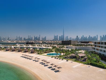 Dubai: Bvlgari Resort Dubai