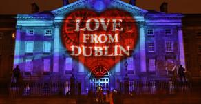 Irland: Dublin New Year – Die fantastische Party