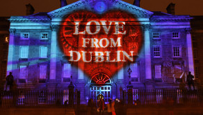Irland: Dublin New Year – Die fantastische Party