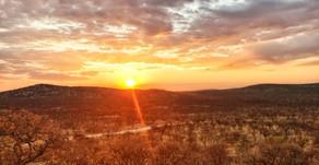 Afrika: Namibia, ein magisches Naturschauspiel