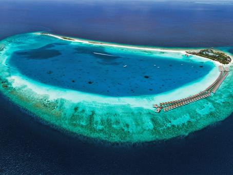 Malediven: Traumhaftes Seaside Finolhu