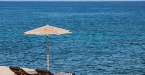 Kreta: Abaton Island Resort & Spa