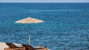 Kreta: Abaton Island Resort & Spa