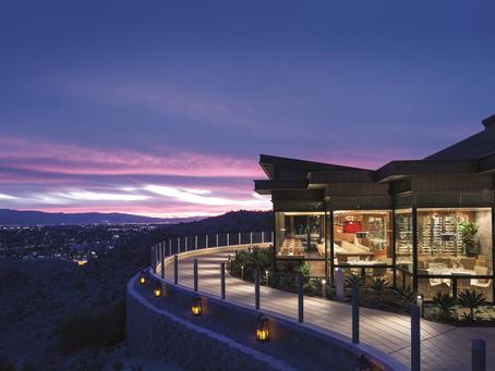 Kalifornien: Ritz-Carlton Rancho Mirage