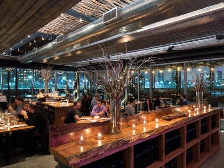 New York: Hudson & Riverside Jazz Nights