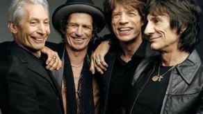 Groningen: Die Rolling Stones hautnah