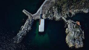 """Norwegen: """"Under"""" Wasser"""