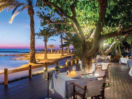 Zypern: Asimina Suites Hotel