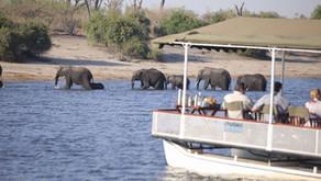 Botswana / Mosambik: Bush & Beach mit AndBeyond