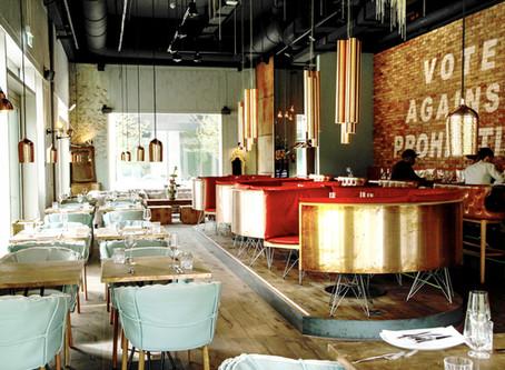 München: Michael Urbans Food-Art-Palast