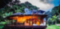 Cape Tribulation Holiday House.