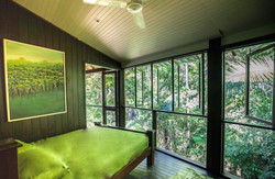 Green room g