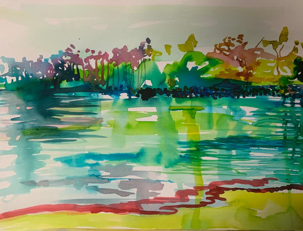 Brunswick Heads River 2020