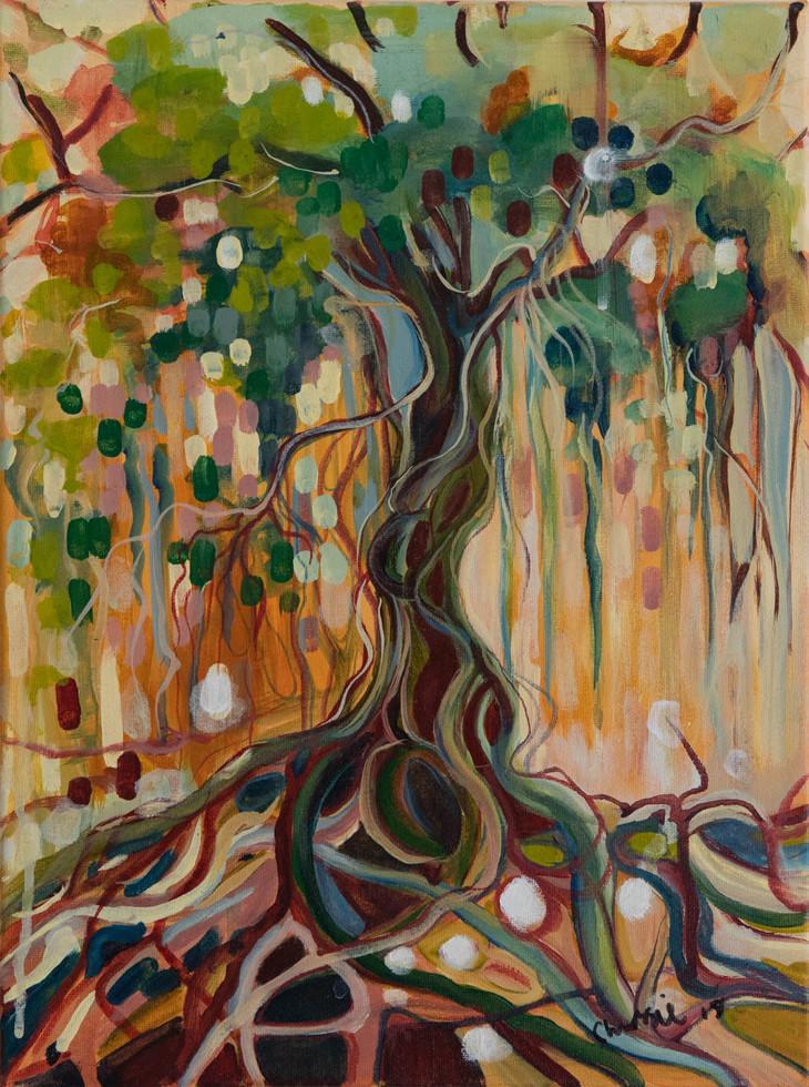 Lorna's Tree