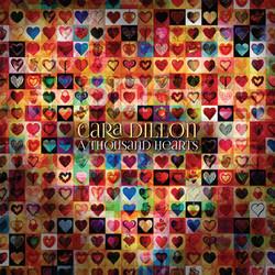 Cara Dillon_A Thousand Hearts (2014)