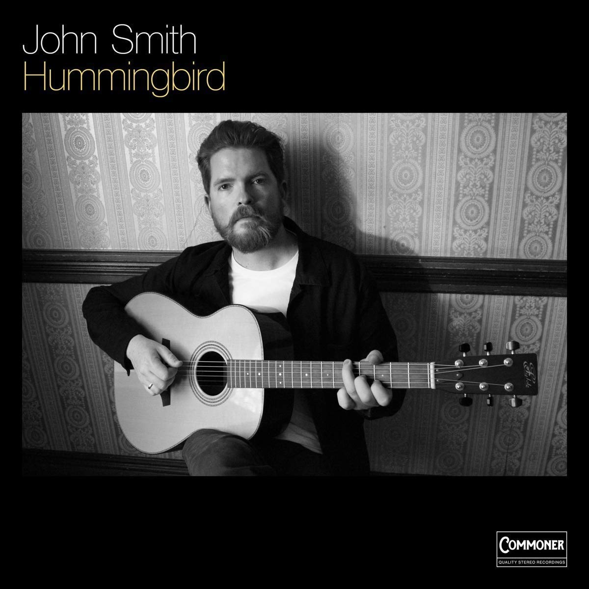 John Smith_Hummingbird (2018)