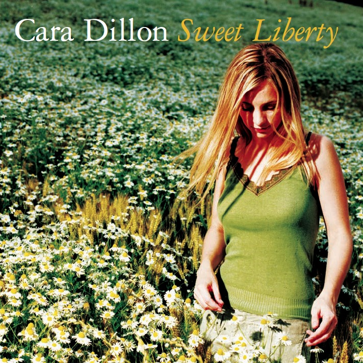 Cara Dillon_Sweet Liberty (2003)