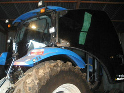 Tractor Window Tint and More