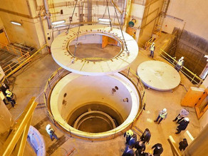 Iran to cold test redesigned Arak nuclear reactor